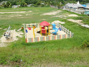 Plum Mitan Playpark