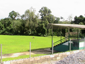 Libertville Recreation Ground